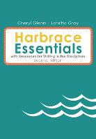 Harbrace Essentials with Resources Writing in Disciplines (Spiral bound)