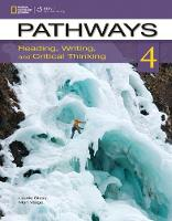 Pathways Reading & Writing 4A: Student Book & Online Workbook Split Edition