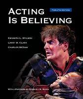 Acting is Believing (Hardback)