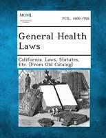 General Health Laws (Paperback)