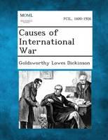 Causes of International War (Paperback)
