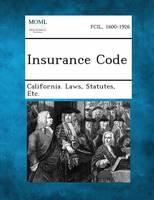 Insurance Code (Paperback)