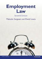 Employment Law (Paperback)