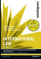 Law Express: International Law - Law Express (Paperback)