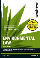 Law Express: Environmental Law