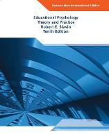 Educational Psychology: Pearson New International Edition: Theory and Practice (Paperback)