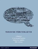 Influence: Pearson New International Edition: Science and Practice (Paperback)
