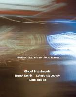 Global Investments: Pearson New International Edition (Paperback)