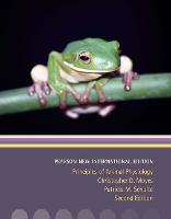 Principles of Animal Physiology: Pearson New International Edition (Paperback)