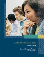 Human Anatomy: Pearson New International Edition (Paperback)