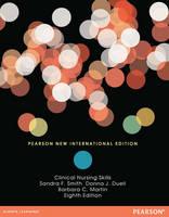 Clinical Nursing Skills: Pearson New International Edition (Paperback)