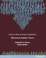 Elementary Number Theory: Pearson New International Edition