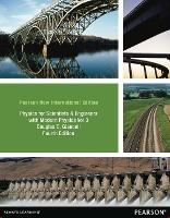 Physics for Scientists & Engineers with Modern Physics, Vol. 3 (Chs 36-44): Pearson New International Edition (Paperback)