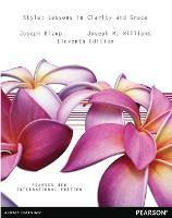 Style: Pearson New International Edition: Lessons in Clarity and Grace (Paperback)
