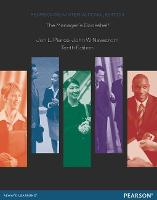 The Manager's Bookshelf: Pearson New International Edition (Paperback)