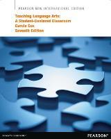 Teaching Language Arts: Pearson New International Edition