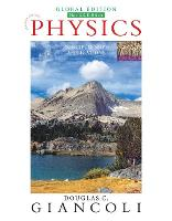 Physics: Principles with Applications with MasteringPhysics, Global Edition