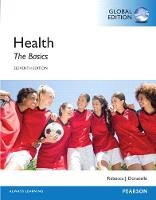 NEW MasteringHealth -- Standalone Access Card -- for Health: The Basics, Global Edition (Digital product license key)
