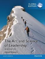The Art and Science of Leadership, Global Edition (Paperback)