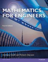 Mathematics for Engineers (with CD)