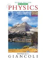 Physics: Principles with Application OLP with eText, Global Edition