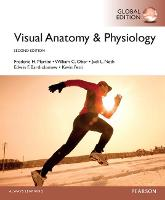 Visual Anatomy & Physiology OLP with eText, Global Edition