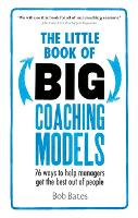 The Little Book of Big Coaching Models