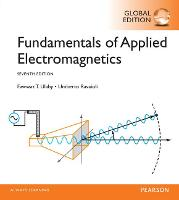 Fundamentals of Applied Electromagnetics, Global Edition (Paperback)