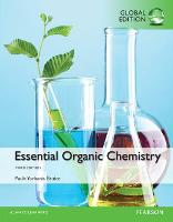 Essential Organic Chemistry, Global Edition (Paperback)
