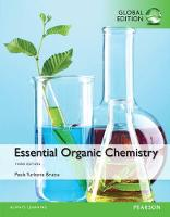 MasteringChemistry with Pearson eText -- Access Card -- for Essential Organic Chemistry, Global Edition (Digital product license key)
