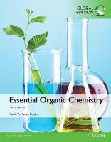 Essential Organic Chemistry with MasteringChemistry, Global Edition