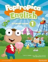 Poptropica English American Edition 1 Student Book - Poptropica (Paperback)