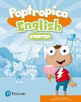 Poptropica English Starter Activity Book - Poptropica (Paperback)