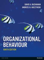 Organizational Behaviour (Paperback)