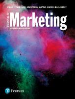 Principles of Marketing European Edition 7th edn (Paperback)
