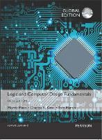 Logic and Computer Design Fundamentals, Global Edition (Paperback)