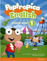 Poptropica English American Edition 1 Student Book & Online World Access Card Pack - Poptropica