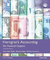 Horngren's Accounting, The Financial Chapters, Global Edition (Paperback)