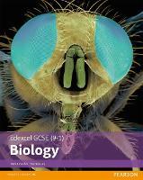 Edexcel GCSE (9-1) Biology Student Book - Edexcel (9-1) GCSE Science 2016 (Paperback)