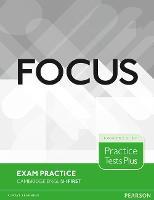 Focus Exam Practice: Cambridge English First - Focus (Paperback)