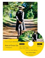 Level 2: Anne of Green Gables Book and Multi-ROM with MP3 Pack: Industrial Ecology - Pearson English Active Readers