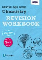 Revise AQA GCSE Chemistry Higher Revision Workbook
