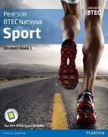 BTEC Nationals Sport Student Book 1 + Activebook