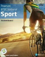 BTEC Nationals Sport Student Book 2 + Activebook: For the 2016 specifications - BTEC Nationals Sport 2016