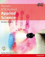 BTEC National Applied Science Student Book 2