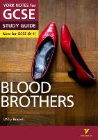 Blood Brothers: York Notes for GCSE (9-1) - York Notes (Paperback)