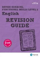 Revise Edexcel Functional Skills English Level 2 Revision Guide