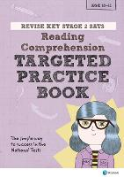 Pearson REVISE Key Stage 2 SATs English - Reading Comprehension - Targeted Practice: for home learning and the 2022 exams - Revise KS2 English (Paperback)