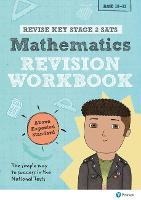 Pearson REVISE Key Stage 2 SATs Mathematics Revision Workbook - Above Expected Standard: for home learning and the 2022 exams - Revise KS2 Maths (Paperback)
