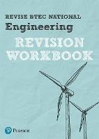 BTEC National Engineering Revision Workbook